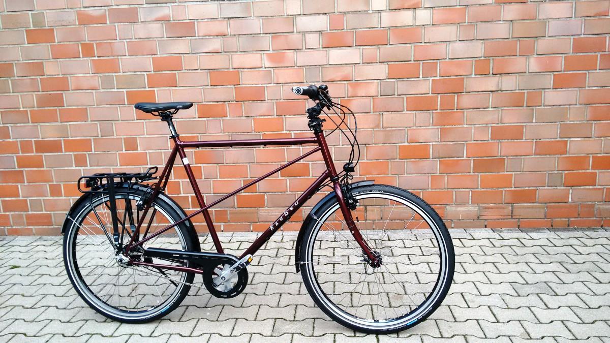 Raußen – XXL-bikes