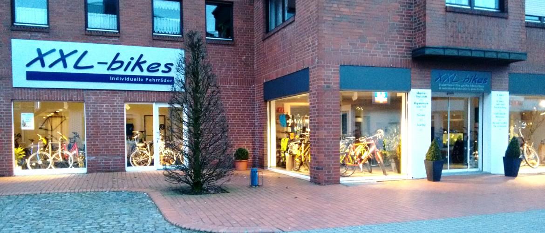 XXL-bikes | Individuelle Fahrräder