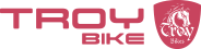 Troy Bike Logo
